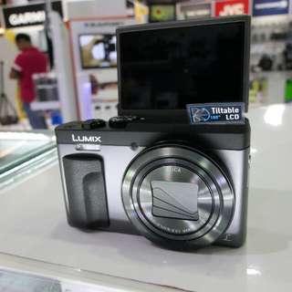 LUMIX DMC-TZ90