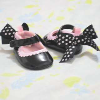 Pre-loved Baby Girl's shoes