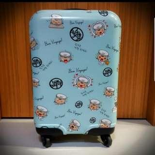 Cabin luggage (Laneige)