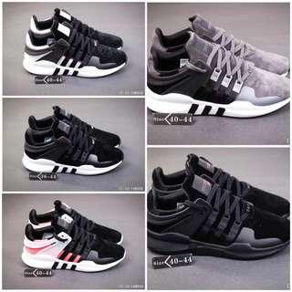 Adidas EQT Boost Suede