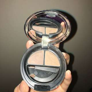 BODYSHOP Eyebrow Powder Duo
