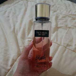 Victoria's Secret body mist Blush