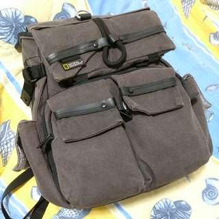 Nat geo camera bag