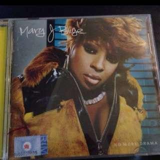 Mary J Blige-