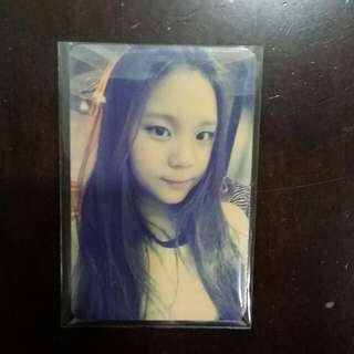 GFRIEND FLOWER BUD UMJI PC