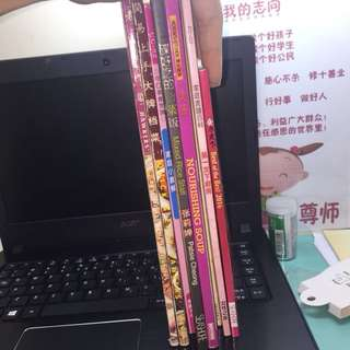 Chinese Cuisine Cook Books 食谱