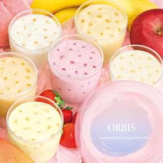 ORBIS瘦身營養奶昔代餐