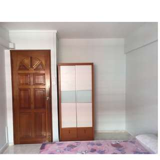 Common at Woodlands BLK 113 for rent