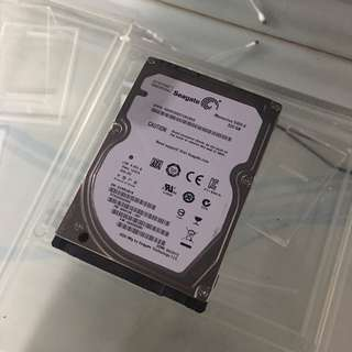320GB 250GB 160GB 80GB Hard Disk Drive HDD for Laptop