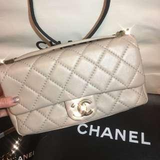 只用一次 Chanel 香奈兒包包