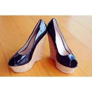 SALE!!! Primadonna Wedge Shoes