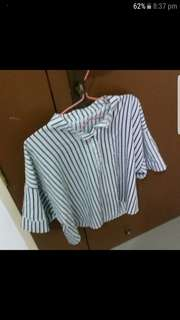 To bless - Stripe Top
