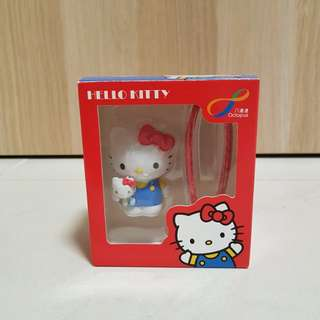 Hello Kitty 八達通版