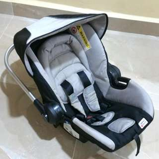 Sweet Cherry SCR7 SCR 7 (C100) Baby Carrier Carseat
