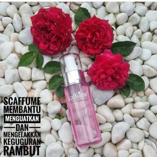 SCAFFUME ICEBERRY HAIR MIST By HERFIT