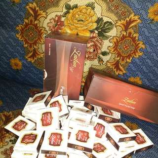 Sabun zaitun speed 200 kemasan box isi 40 pcs@25gr