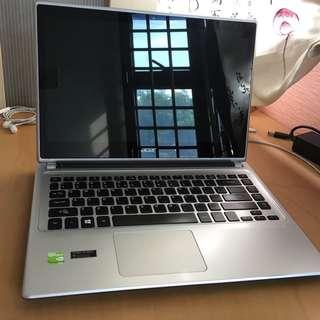 Acer v5-571PG