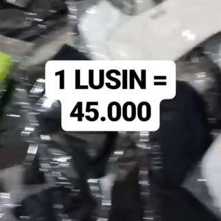 Kaos kaki 1 lusin hanya 45.000