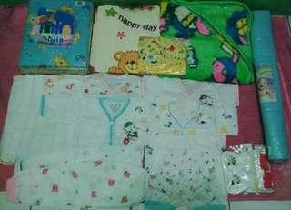 Pakaian bayi,  baju bayi