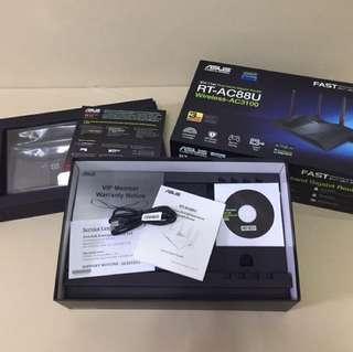 Box only RT-AC88U