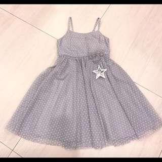 H&M Girl Dress 6-8yo