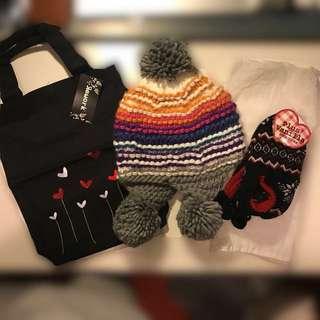 聖誕福袋-3件產品