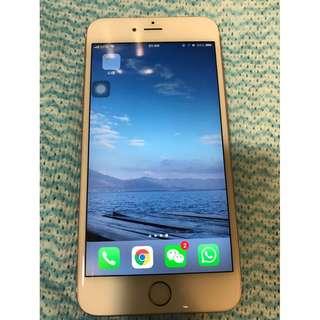 Apple iPhone 6S Plus Rose Gold 64G