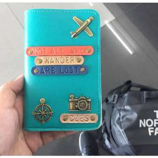 Personalised Passport Holders for Sale