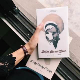Michael Faudet Books