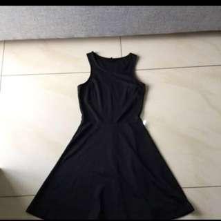 Little black dress h&m