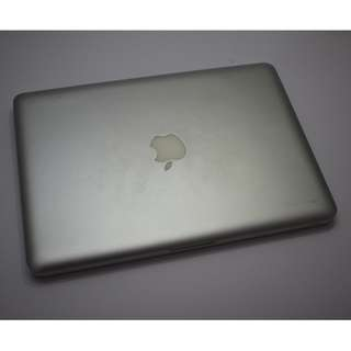"Excellent Condition 13"" MacBook Pro 2011 model(550sgd)"