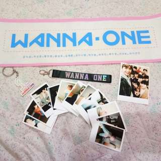 Wanna one Set 💕