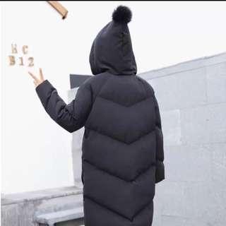 徵收💋羽絨外套