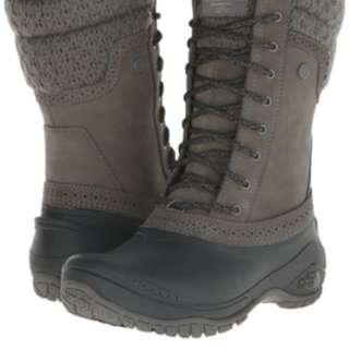North face Winter boots (shellista II mid)