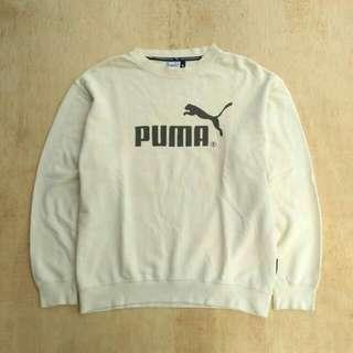 Sweater PUMA Original Murah