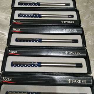 Special Edition Parker Pens