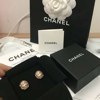 Chanel Earings