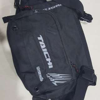 Taichi Waterproof Pouch or Waist Bag