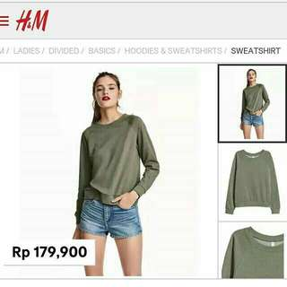 H&m sweater / h&m sweatshirt / hnm sweater / hnm sweatshirt / hm sweater / hm sweatshirt
