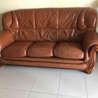 Home lounge x4