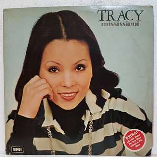 Tracy Huang - Mississipi Vinyl Record
