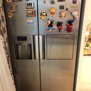 Samsung Refrigerator 2014