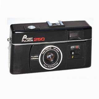 Fujifilm FUJICA Pocket 250 Camera