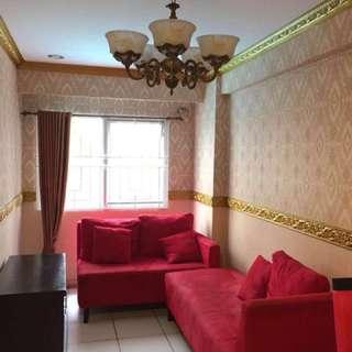 Di JUAL Apartment Gateway Pesanggrahan