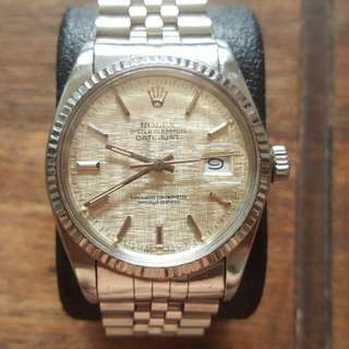 Rolex Datejust Dress Watch