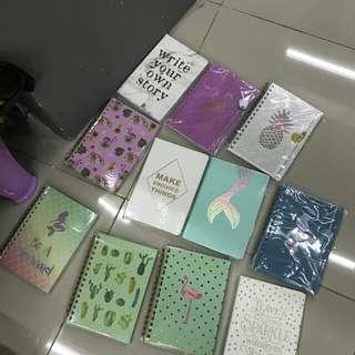 note book cuteeeee💞💖
