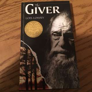The Giver Hardcover
