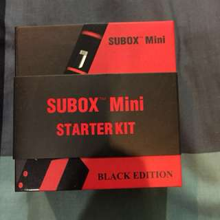 Subox Mini Vape