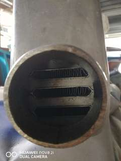 Intercooler ARC universal