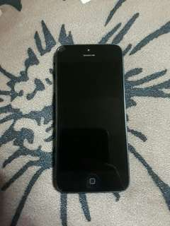 iPhone 5 32gb, unit only